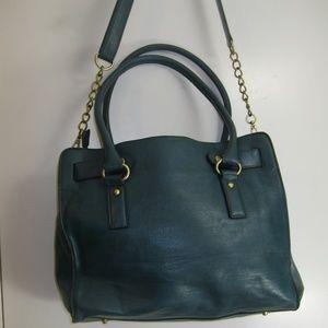 Melie Bianco Full Course Load Crossbody Bag